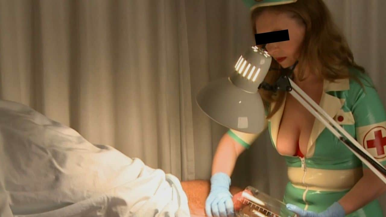Mistress clinical Roma
