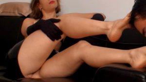 Mistress Eva di Palermo