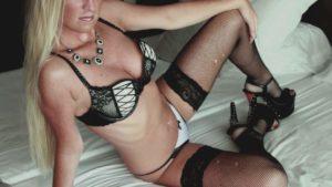 Mistress Kelly Parma