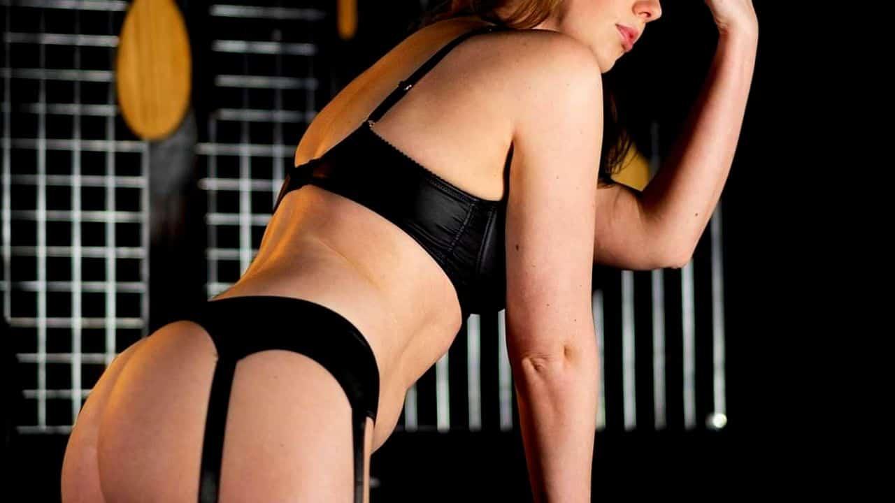 Mistress Melissa Parma