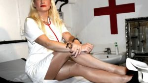 Mistress clinical Milano