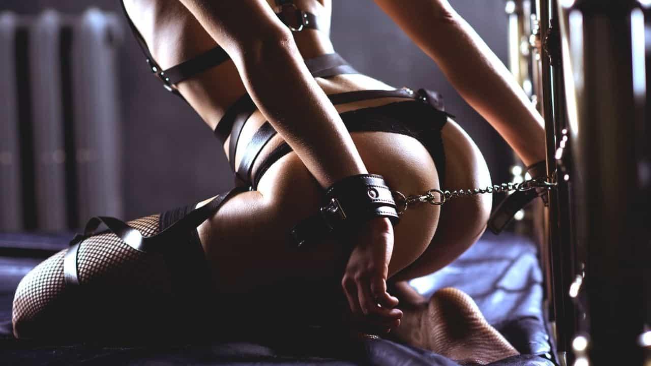 Punizioni BDSM