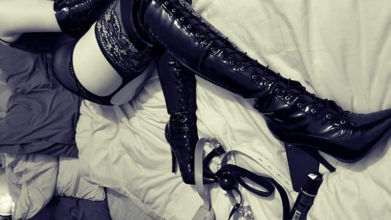 Top mistress Roma